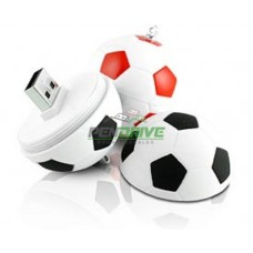 USB Flash Drive Soccer Ball